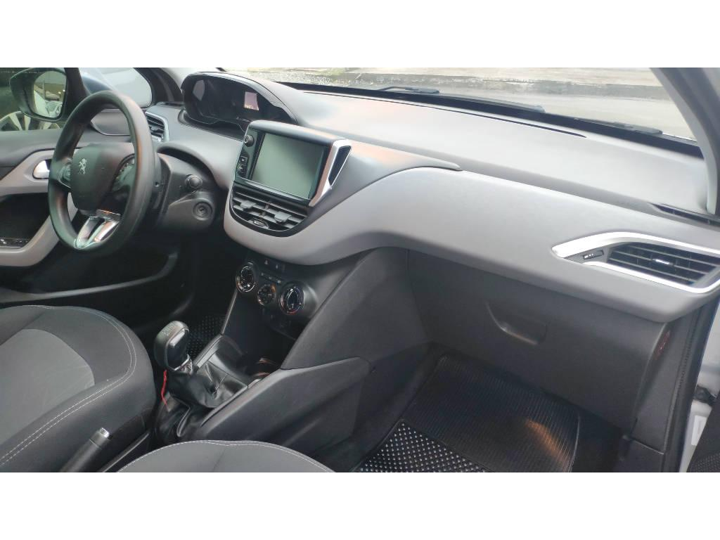 Peugeot 208 Ative Pack Puretech 2017