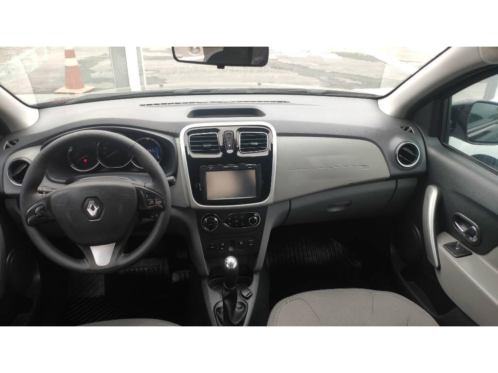 Renault Logan dynamique 1.6 2017