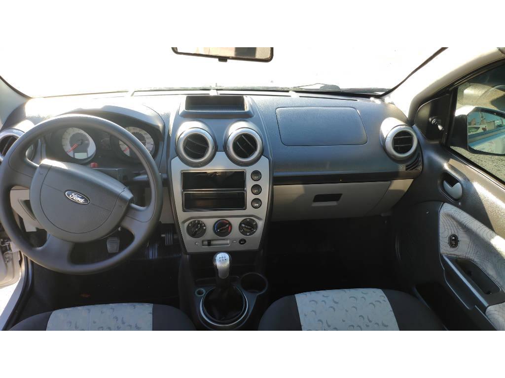 Ford Fiesta Sedan FLEX 2010