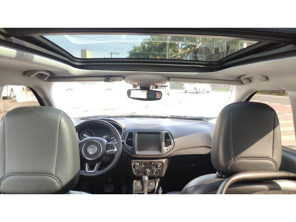 Jeep Compass LONGITUDE 2017