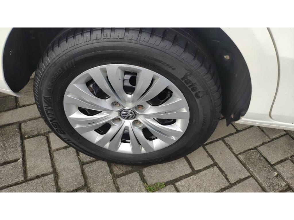 Volkswagen Voyage Trendline 1.6 2018