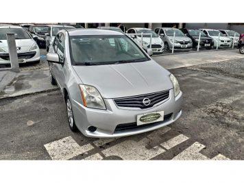 Foto numero 0 do veiculo Nissan Sentra 2.0 S - Prata - 2009/2010