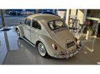 Foto numero 4 do veiculo Volkswagen Fusca - Branca - 1970/1970