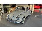 Foto numero 2 do veiculo Volkswagen Fusca - Branca - 1970/1970