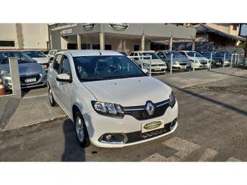 Foto numero 0 do veiculo Renault Sandero Vibe 1.0 - Branca - 2018/2019