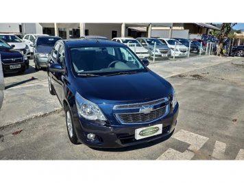 Foto numero 0 do veiculo Chevrolet Cobalt LTZ 1.4 - Azul - 2011/2012