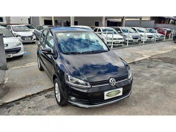 Foto numero 0 do veiculo Volkswagen Fox Connect 1.6 - Preta - 2019/2020