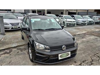 Foto numero 0 do veiculo Volkswagen Gol 1.0 - Preta - 2018/2019