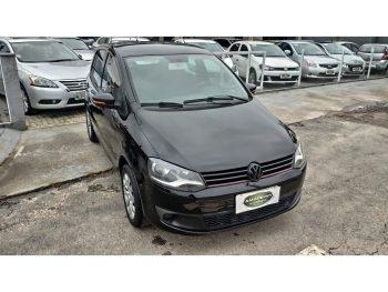 Foto numero 0 do veiculo Volkswagen Fox 1.0 - Preta - 2011/2012